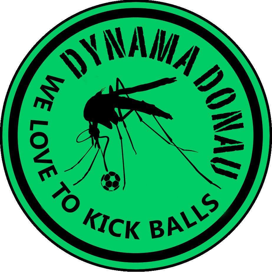 Button_Dynama MODELL 2 KICKING BALLS