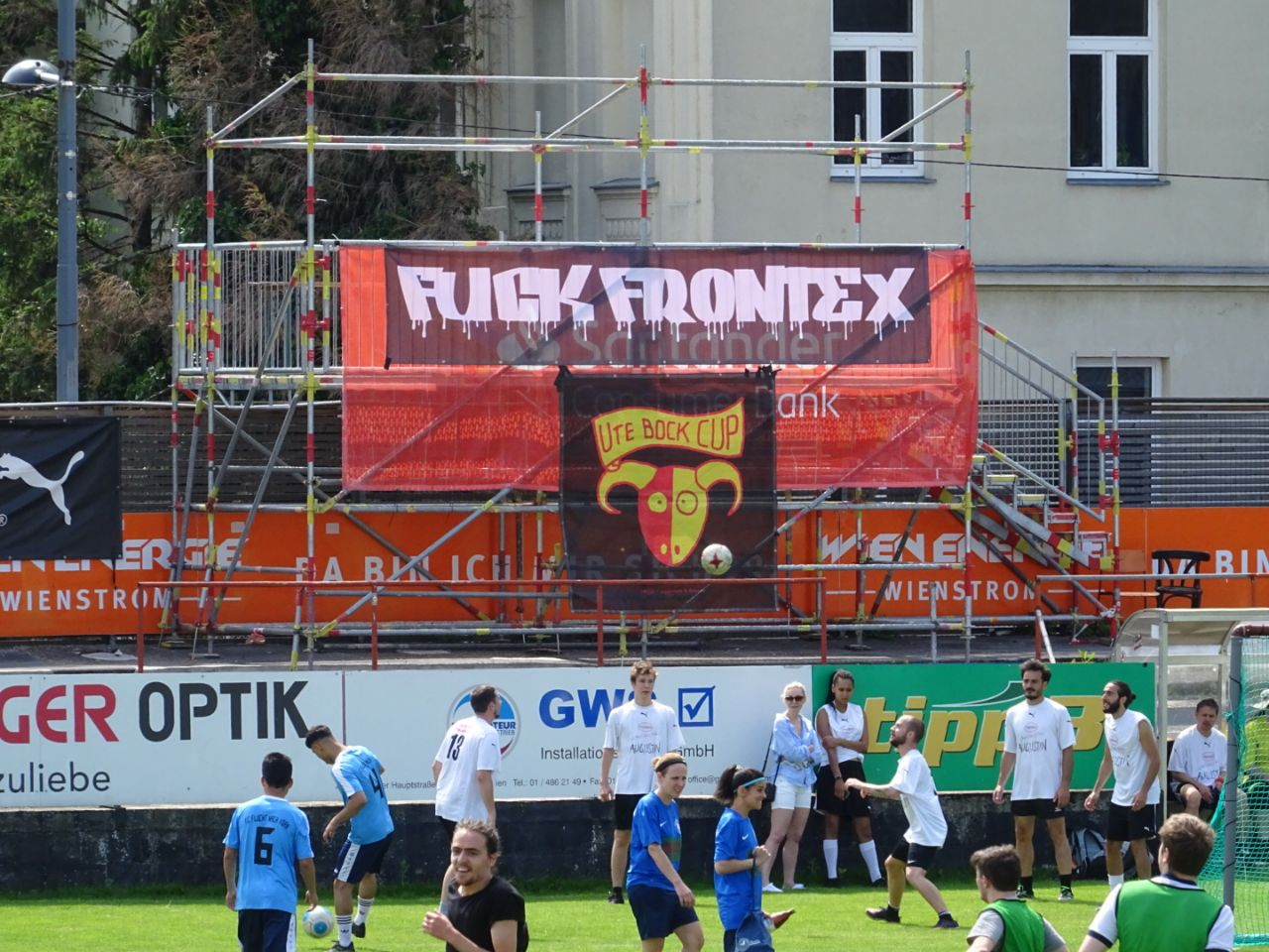 Ute Bock Cup 2019